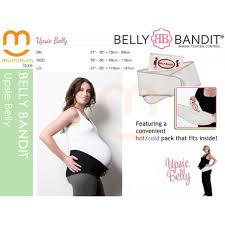 belly bandit belly bandit upsie belly belly support wrap enlightened baby
