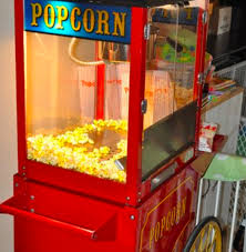 popcorn machine rentals popcorn machine rentals absolute party rentals