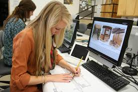 interior design students partner with kenyan design firm news