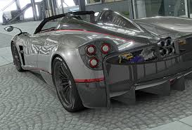 pagani hypercar dan u0027s car collection usa cars
