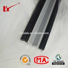 abrasion resistant laminate rubber floor transition