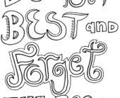 coloring pages inspirational quotes coloring pages adults