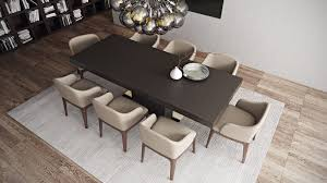 modloft astor dining table md520 official store
