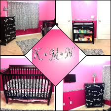 Bratt Decor Crib Craigslist by My Daughter Nursery Everything Can Be Done On A Budget Changing
