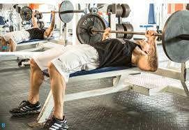 Bench Press Does Not Build A Bigger Chest 5 Best Exercises For A Bigger Chest