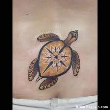 tattoo tribal turtle sea turtle tattoo by brian ragusin tribal turtle other small