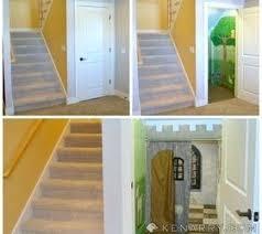 Hideaway Closet Doors Empty Bedroom Empty Closet Transformed Into Magical Playroom