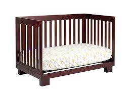 Convertable Baby Crib by Espresso Baby Crib Baby Crib Design Inspiration