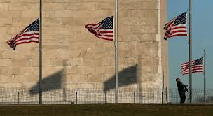 Flag Half Mass Today Flags At Half Staff New Jersey 101 5