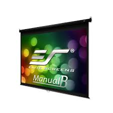 amazon com elite screens manual b 120