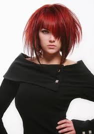coupe de cheveux moderne quelle coupe de cheveux asymétrique pour sublimer votre visage