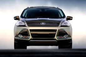 2016 ford escape hybrid photos redesign changes release date news