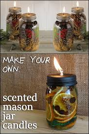 fill your home with wonderful aromas by making these diy scented