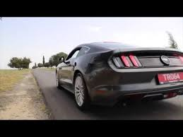 mustang 2 3 turbo driver test drive ford mustang 2 3 turbo