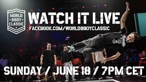 world bboy classic world final 2017