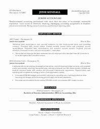 accountant resume exles accountant resume exles new resume for accountant sle