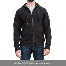 flint and tinder 10 year hoodie black huckberry