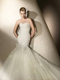 trumpet natural semi cathedral train tulle white applique styles