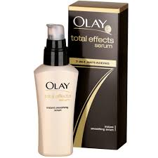 Serum Olay olay total effects instant smoothing serum eleven se