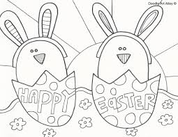 Christian Halloween Coloring Pages Free Easter Coloring Pages Doodle Art Alley