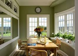 Olive Green Kitchen Cabinets Olive Green Kitchen Contemporary With Pendant Lighting