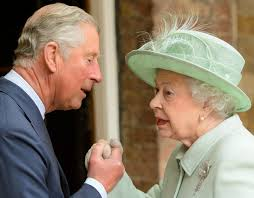 Queen Elizabeth Donald Trump Who Will Be King When Queen Elizabeth Dies Prince Charles May
