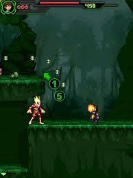 ben 10 battle omnitrix action version java