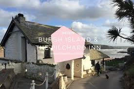 burgh island u0026 the pilchard inn in devon u2013 bleak house