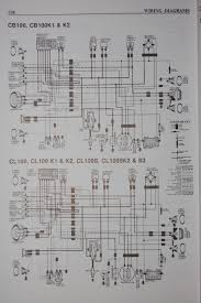 cb650c wiring diagram best images about cbz electrical wiring
