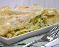 cuisiner des courgettes light recette lasagnes light aux courgettes et chèvre frais