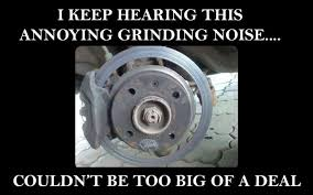 Car Repair Meme - how do i know if i need new brakes certified transmission