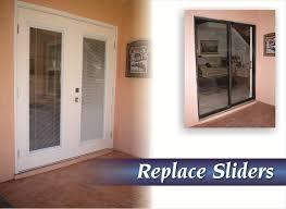 Replacement Patio Door Glass Removing Sliding Glass Door Peytonmeyer Net