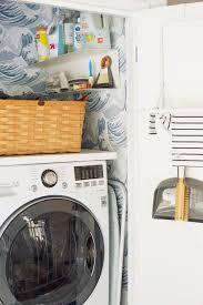 Fisher Price Loving Family Laundry Room Laundry Closet Makeover Emily Henderson
