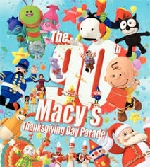 musical selections announced for 2016 macy s thanksgiving day
