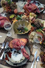 Best Set The Table Photos 2017 Blue Maize by 492 Best Thanksgiving Table Settings Images On Pinterest