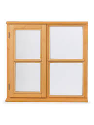 sunshiny exterior window treatments what are different types with