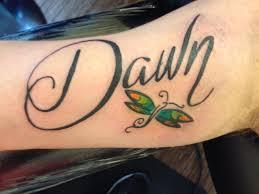 main street tattoos