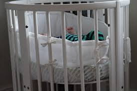 What Is A Mini Crib by Stokke Sleepi Mini Review My Honest Thoughts On The Oval Crib