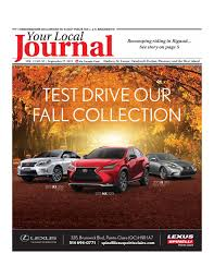 lexus of bellevue general manager september 17 ylj west island by your local journal issuu