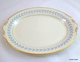 syracuse china bridal vintage syracuse china ivory sherwood pattern laurel leaf
