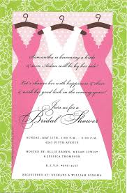bridal lunch invitations photo and bridesmaid dresses image