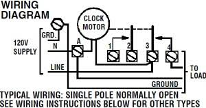 wiring diagram for intermatic 120v timer u2013 readingrat net