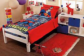 Toddler Superhero Bedroom Superman Bedroom Decor Home Design