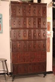 Vintage Metal File Cabinet Metal Vertical File Cabinets Foter