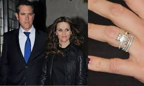 reese witherspoon engagement ring a pricey engagement ring could lead to divorce just ask these