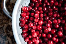 five cranberry recipes to try before thanksgiving