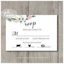 wedding wishes reply wedding meal option reply card food icon meal choice