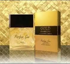 Parfum Gue parfum gue wangi personal shopping