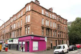 Glasgow 1 Bedroom Flat 1 Bed Flat For Sale In Auchentorlie Street Glasgow G11 45105662