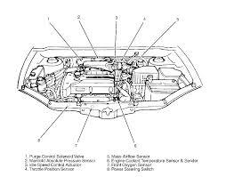 hyundai santa fe engine diagram 100 images hyundai santa fe